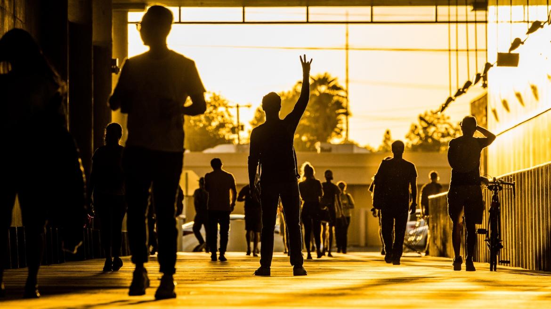 亚利桑那州立大学的顶尖学术课程世界排名不断攀