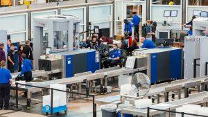 更好的航空乘客安全工程
